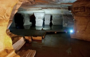 The weirdest caves in China are a 2,000 year old secret