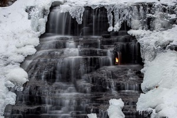 Eternal Flame, Winter