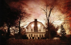 The House of Horror in Amityville for sale
