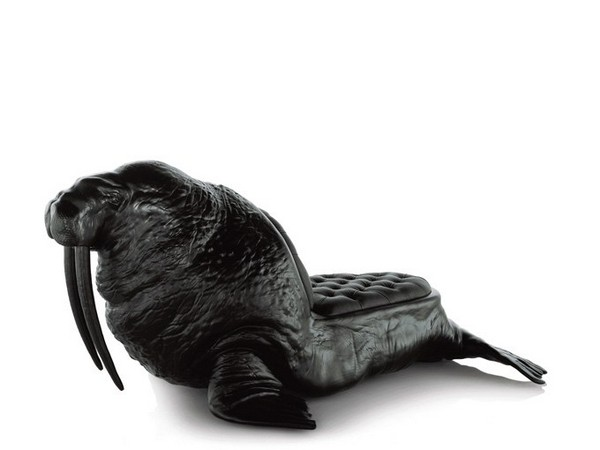 Walrus Chair