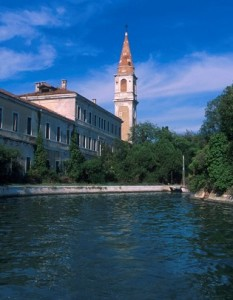 Poveglia | The Italian haunted island goes on sale