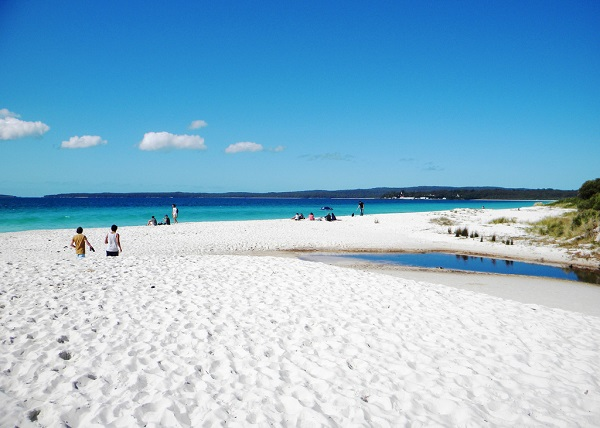 The most unusual beaches in the world