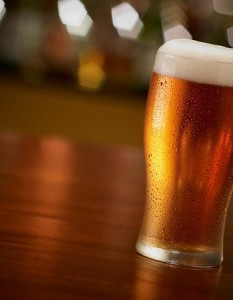 5 reasons not to feel guilty when drinking beer!