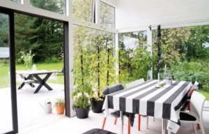 Contemporary Design Trends: Orangeries Are the New Black