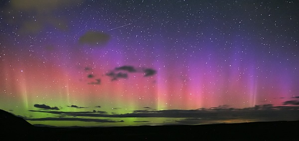Magic Aurora Australis