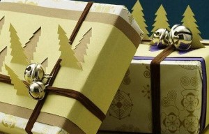 Pop Up wrappers for original and fun gifts