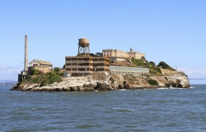The three famous Alcatraz prisoners could still be alive
