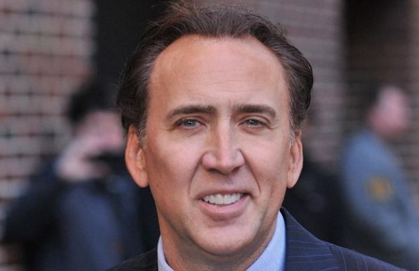 Is Nicolas Cage trustworthy?