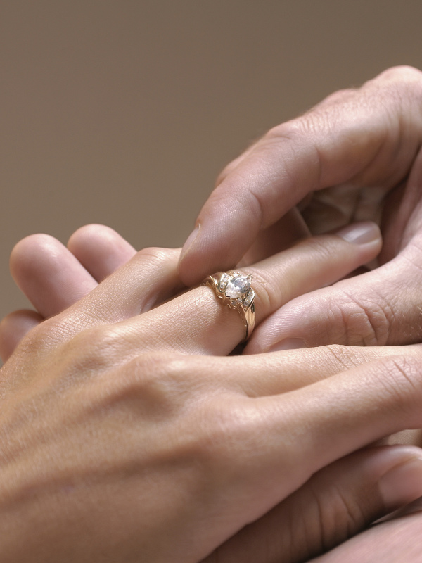 Age-Old Wedding Practices with Very Strange Beginnings