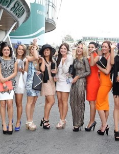 Top Tips For Fashionistas At This Year's Grand National Festival