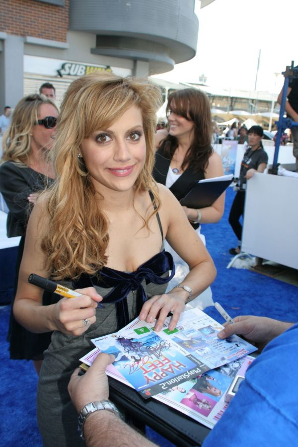 Brittany_Murphy_at_Happy_Feet_premiere