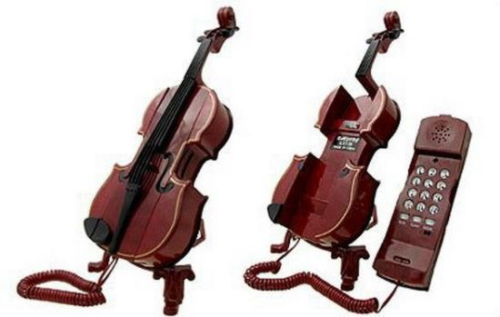 Violin Telephone