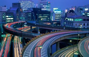 How will weird Tokyo's economy benefit and change in the future?