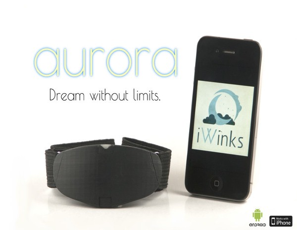 Never forget a dream again! | Aurora is here