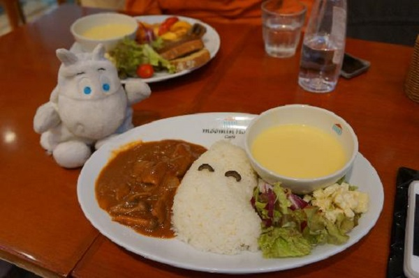 Moomin Bakery and Cafe