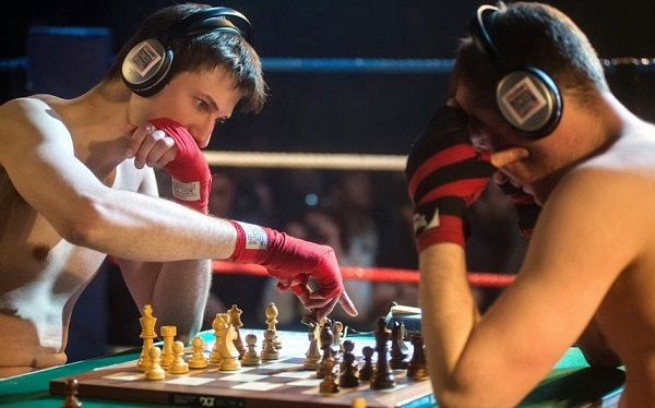 ChessBoxing | Chess and boxing combined in one sport!