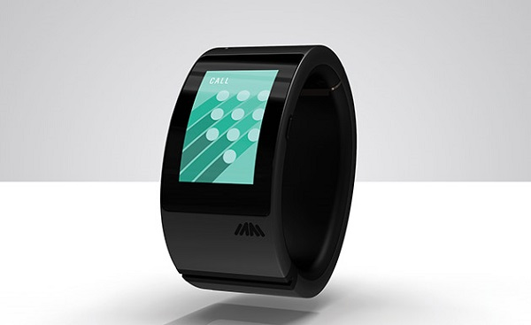 Will. i. am introduces Puls to society | Smartwatches