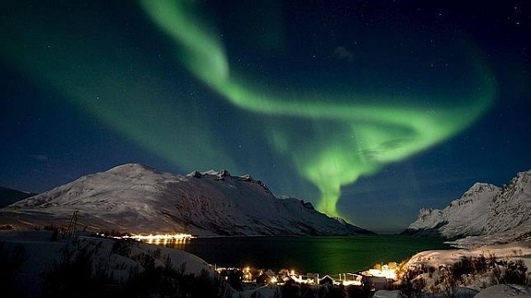 Learn what the Northern Lights are and how they are formed