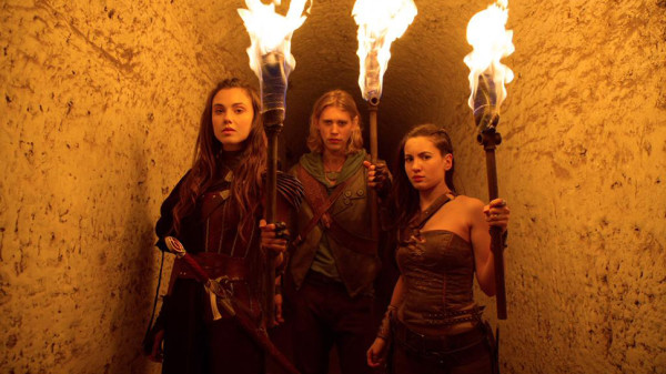 Reasons Why Shannara Chronicles Is Weirdly Unoriginal