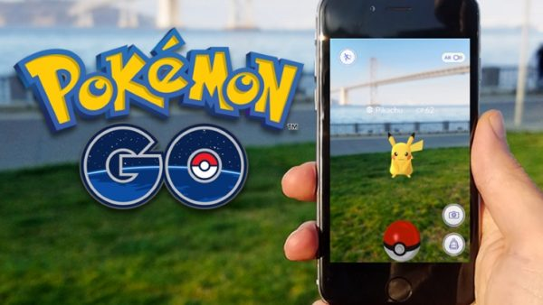 A Series of Weird Events Related to the Pokémon GO Phenomenon