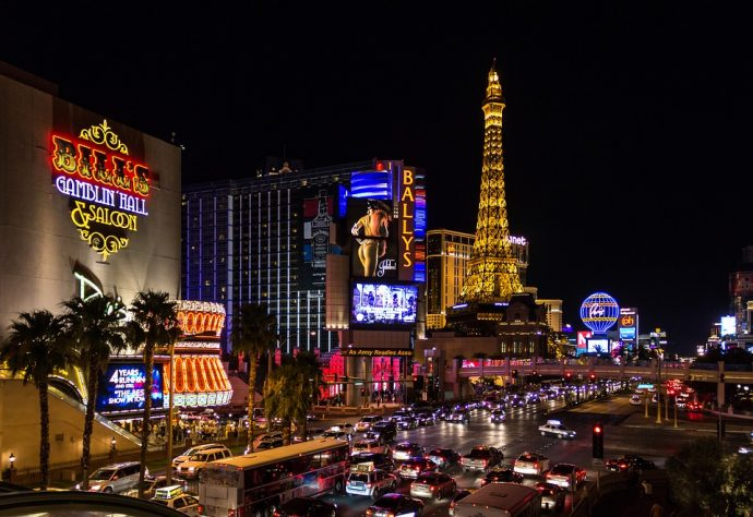 5 Weird Facts about Casinos That You (Probably) Didn't Know